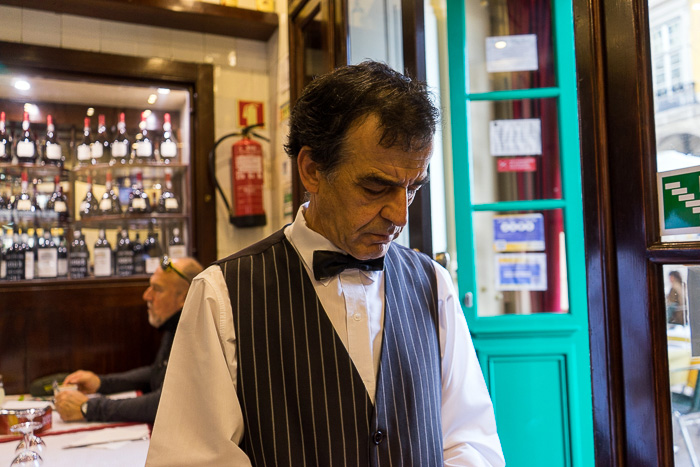 Oldest Restaurant Lisbon