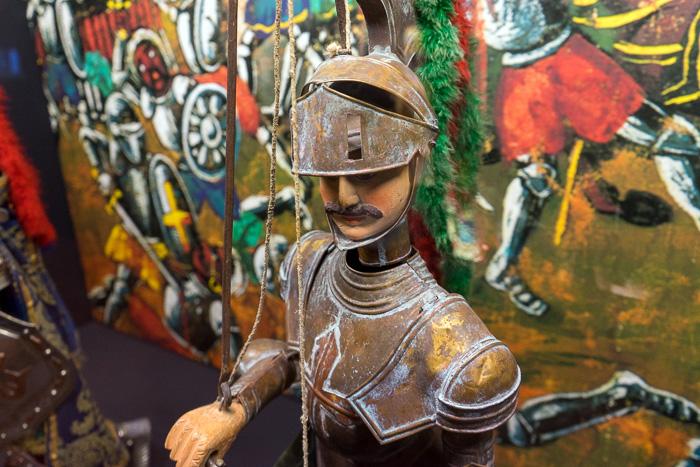 Marionette Museum Lisbon
