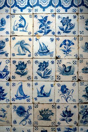 Tiles Lisbon