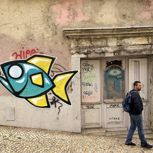 Lisbon Steemit