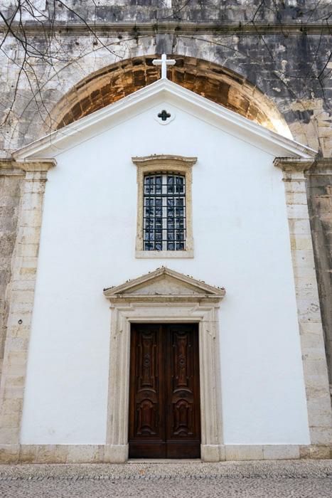Cistern of Amoreiras