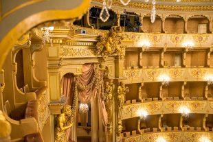 Lisbon Opera