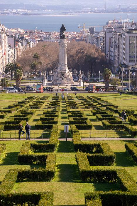 Parque de Eduardo