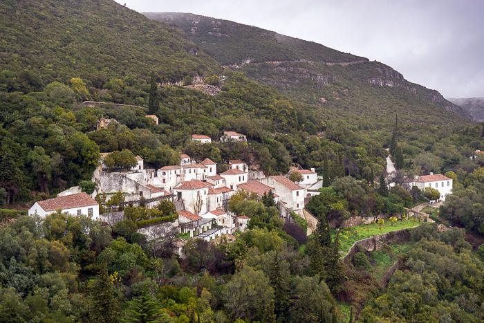 Serra de Arrabida