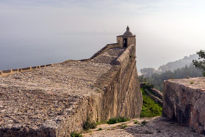 setubal castle