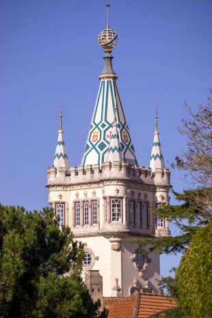 Sintra Travel Blog