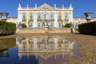 National Palace of Queluz