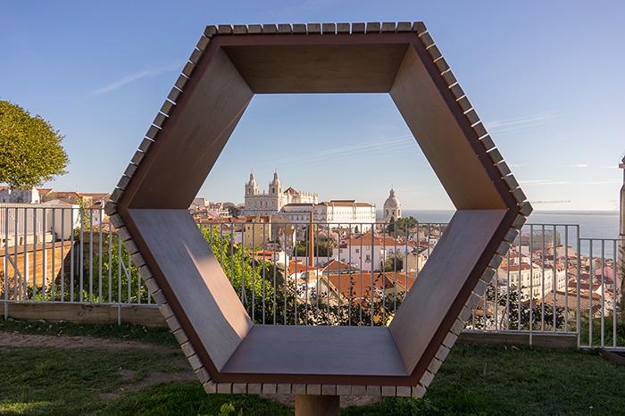 Best Miradour Lisbon