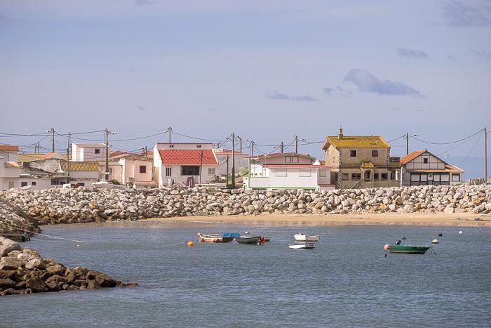 Beach Near Lisbon